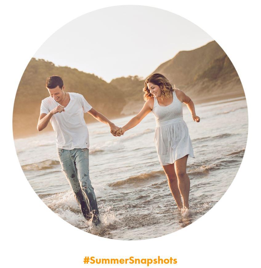 summer snap shots blog